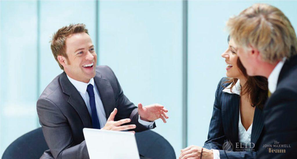 9 đặc điểm tính cách của những lãnh đạo giỏi